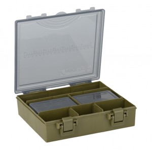 Krabica PROLOGIC Tackle Organizer System Box