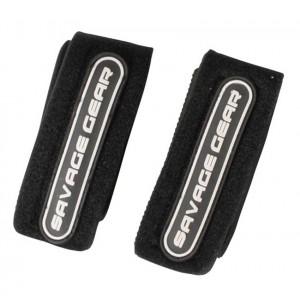Neoprénové pásky SAVAGE GEAR Rod Strap