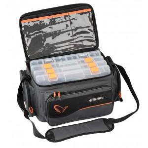 Prívlačová taška SAVAGE GEAR System Box Bag L