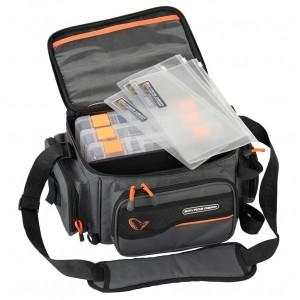 Prívlačová taška SAVAGE GEAR System Box Bag M