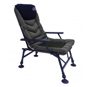 Kreslo PROLOGIC Commander Travel Chair