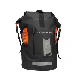 Ruksak SAVAGE GEAR Waterproof Rollup Rucksack 40l