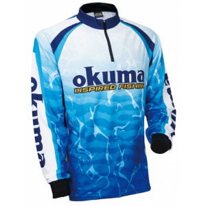 Obrázok 2 k Tričko OKUMA Tournament Shirt