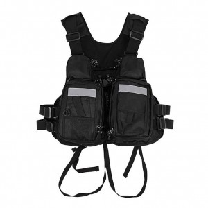 Vesta SAVAGE GEAR Hitch Hiker Fishing Vest