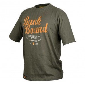 Tričko PROLOGIC Bank Bound Retro Tee Green