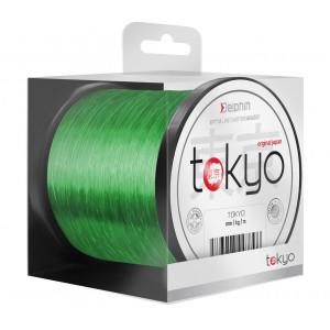 Vlasec DELPHIN Tokyo fluo zelený