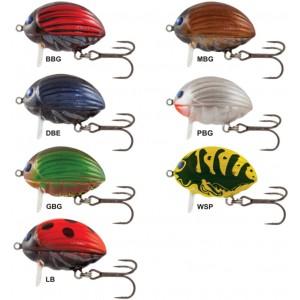 Vobler SALMO Lil Bug 3