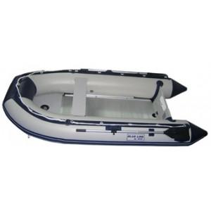 Rybársky čln Blue Line Zico 320
