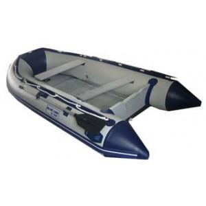 Rybársky čln Blue Line 360