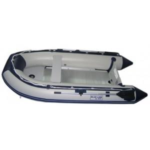 Rybársky čln Blue Line Zico 290