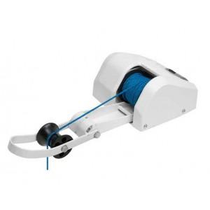 Elektrická kotva 35 White do slanej vody