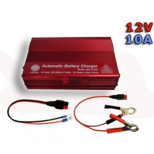 Nabíjačka Automatic Battery Charger ABC-1210D