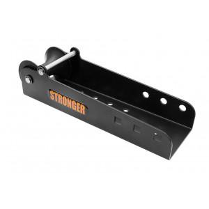 Roller STRONGER Extension Roller Concealed Winch ER (CW)