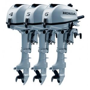 Motor HONDA BF5