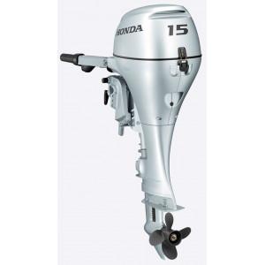 Motor HONDA BF 15
