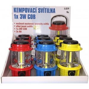 Lampa KONNOC S-3519