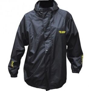 Rýchloschnúca bunda Black Cat Slime Jacket